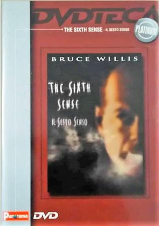 The sixth sense [DVD]