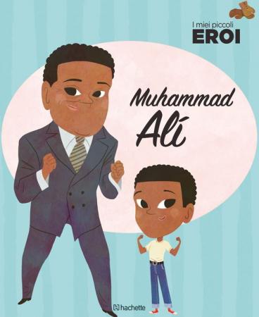 Muhammad Alì