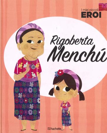 Rigoberta Menchù