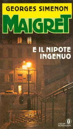 Maigret e il nipote ingenuo