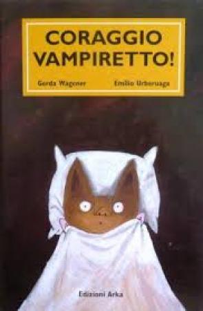 Coraggio Vampiretto!
