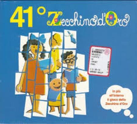 41. Zecchino d'Oro