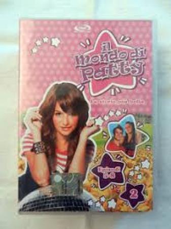 Il mondo di Patty [DVD] : la storia piu bella / [regia di Jorge Montero]. 2: episodi 5-8