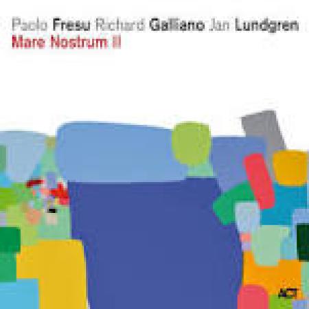 Mare Nostrum 2. [audioregistrazione]