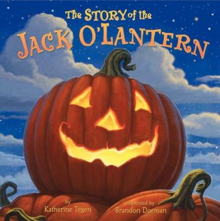 The story of the Jack O'Lantern