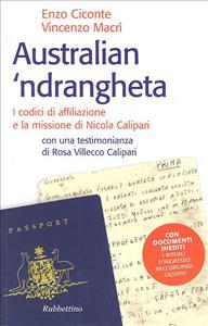 Australian 'ndrangheta
