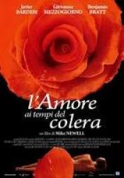 L'amore ai tempi del colera [DVD]