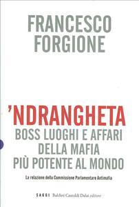 ' Ndrangheta