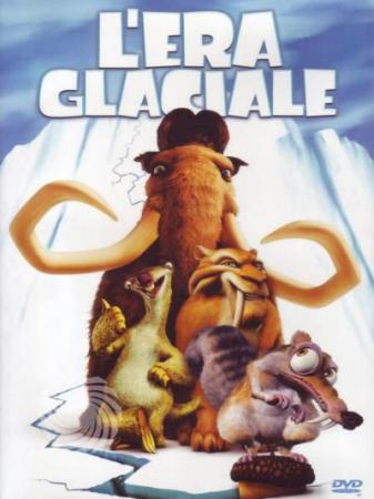 L' era glaciale [DVD]