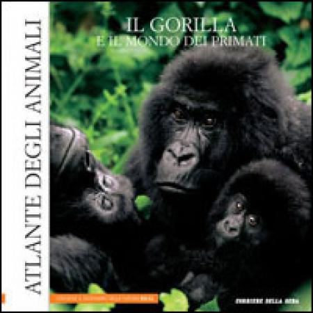 3: Il gorilla e il mondo dei primati