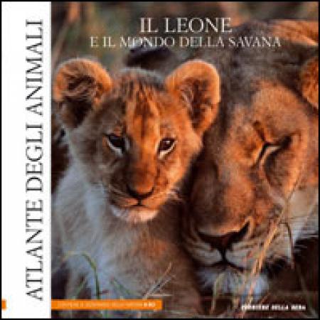 2: Il leone e il mondo della savana