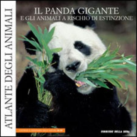 5: Il panda gigante e gli animali a rischio di estinzione