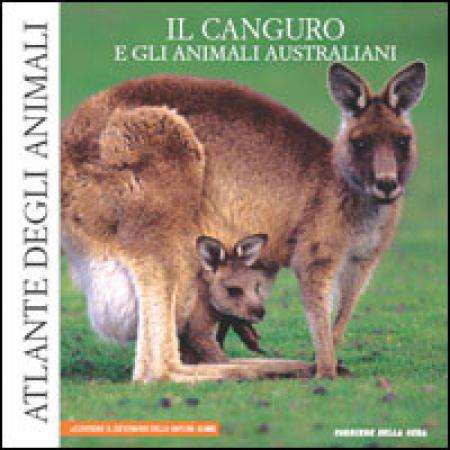 10: Il canguro e gli animali australiani