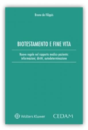 Biotestamento e fine vita