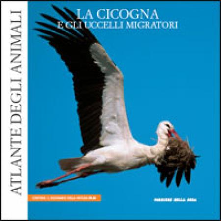 14: La cicogna e gli uccelli migratori