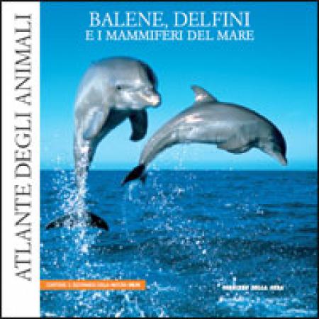 13: Balene, delfini e i mammiferi del mare