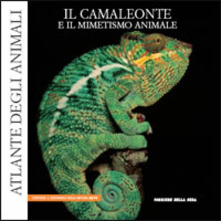 16: Il camaleonte e il mimetismo animale