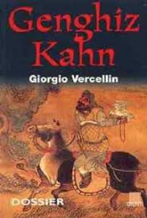 Genghiz Kahn