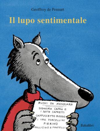 Il lupo sentimentale