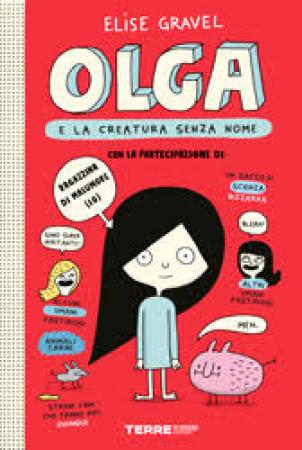 Olga e la creatura senza nome