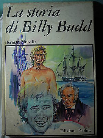 La storia di Billy Budd