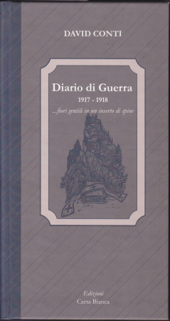 Diario di guerra, 1917-1918