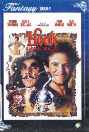 Hook, Capitan Uncino