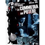 La commedia del potere [DVD]