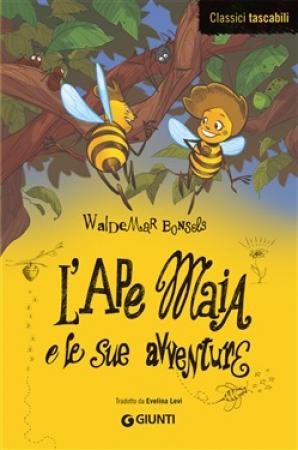L'ape Maia e le sue avventure