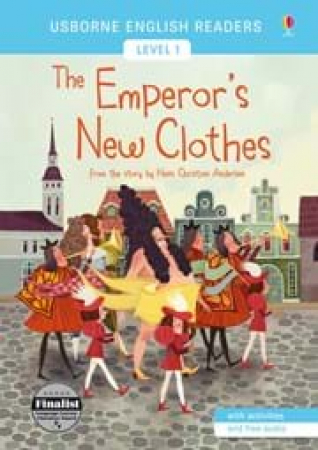 The emperor's new clothes/ retold by Mairi Mackinnon