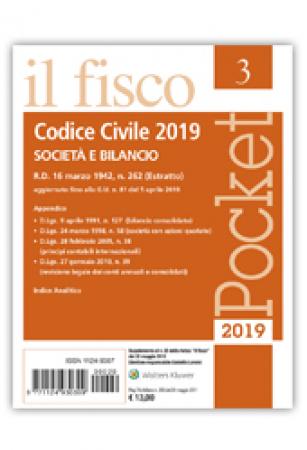 Codice civile 2019