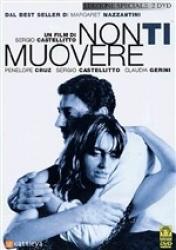 Non ti muovere [DVD]