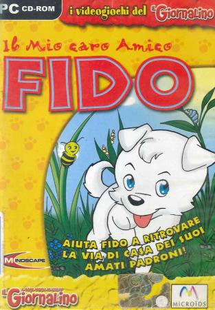 Il mio caro amico Fido
