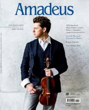 Concerto per violino e orchestra op. 64