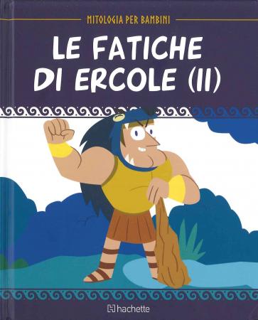 Le fatiche di Ercole. 2
