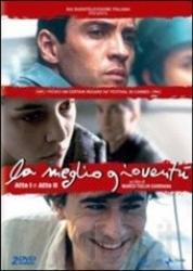 La meglio gioventu [DVD] - atto 1