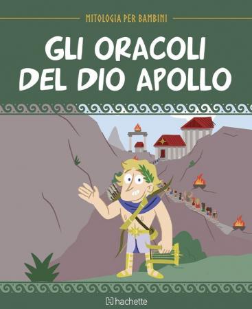 Gli oracoli del dio Apollo