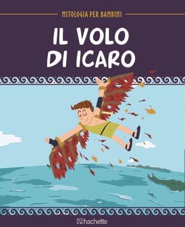 Il volo di Icaro