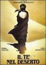 Il te nel deserto [DVD]. Il film [DVD]