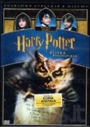 Harry Potter e la pietra filosofale [DVD] - Inserti speciali