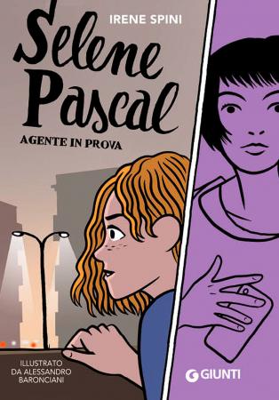 Selene Pascal