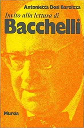 Invito alla lettura di Riccardo Bacchelli