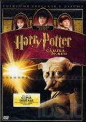 Harry Potter e la camera dei segreti [DVD]. 1: Il film [DVD]
