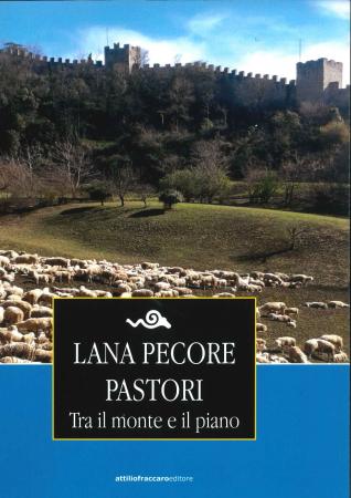 Lana pecore pastori