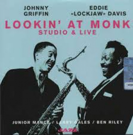 Lookin' at Monk