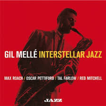 Interstellar jazz