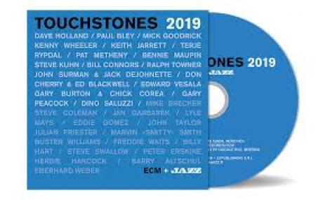 Touchstones 2019