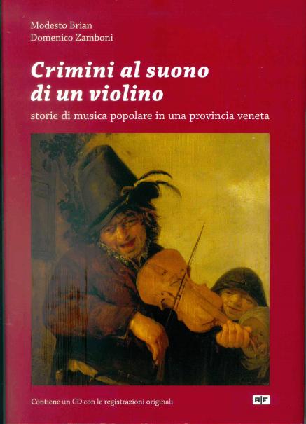 Crimini al suono di un violino