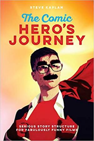 The comic hero's journey
