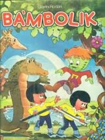 Bambolik